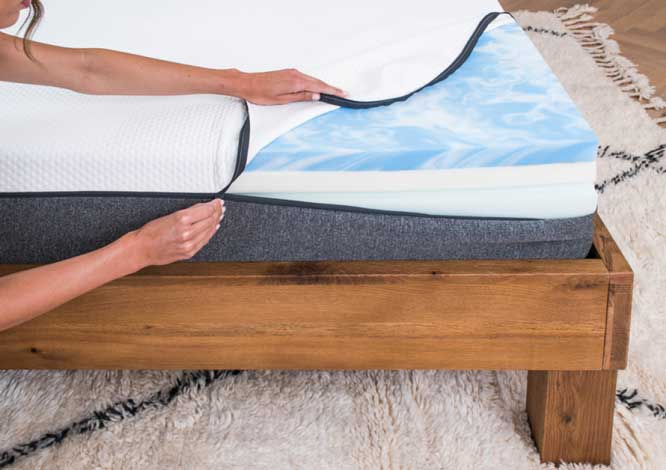 Emma Matras Review : The emma original mattress the best mattress uk