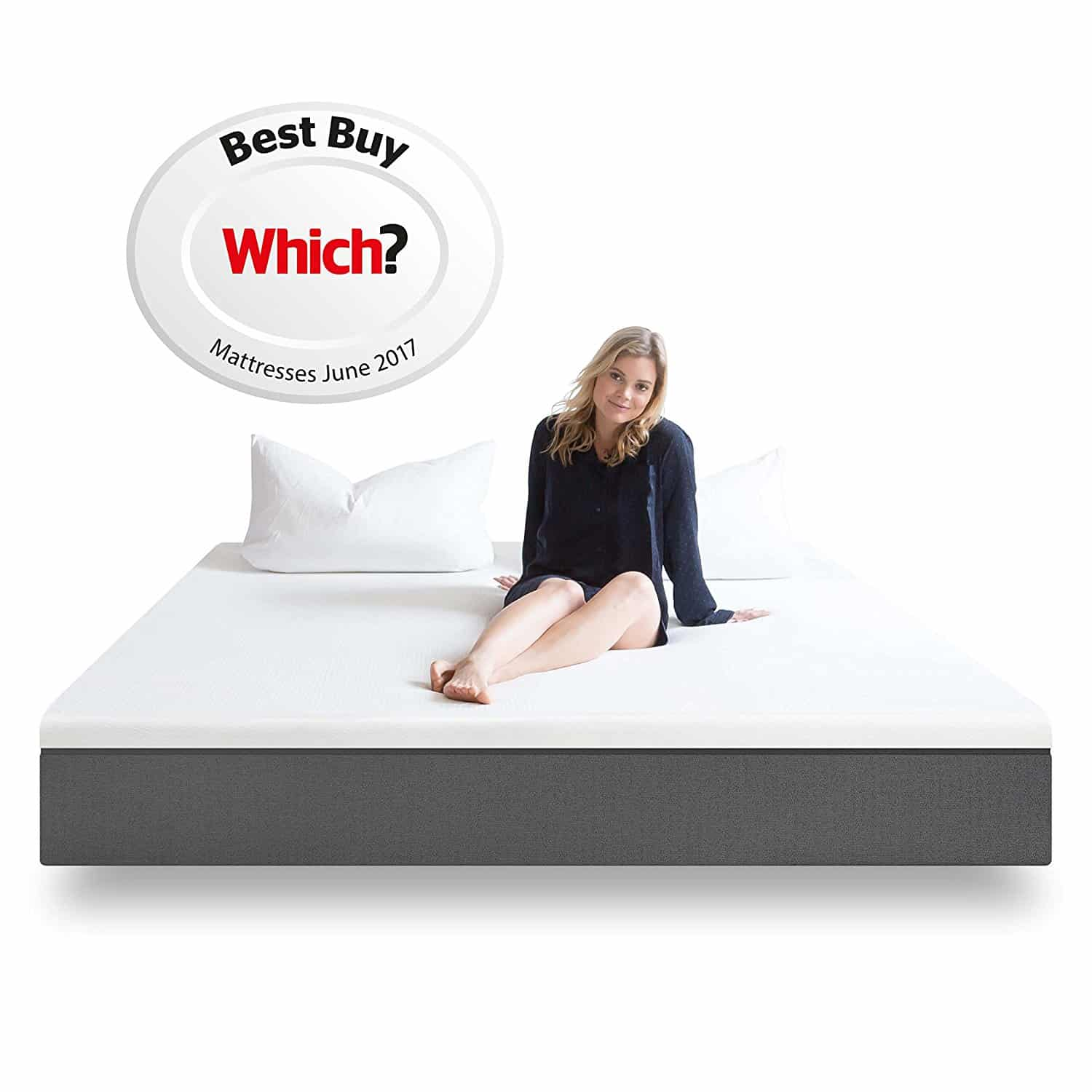 Emma Mattress Review Everything You Need To Know About Emma